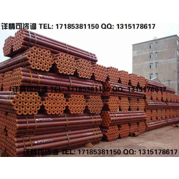 陶瓷复合管产品结构专业厂家