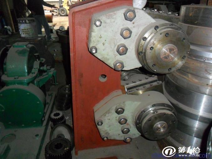 320*237ag国际厅外挂有吗闸瓦 碳刷 齿轮联轴器 b101e液压站