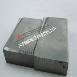 河北特殊搓牙板生产厂家 直纹花牙板  不锈钢钟表螺丝牙板