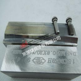 螺丝钉 机丝板 不锈钢牙板 不锈钢搓丝板厂家