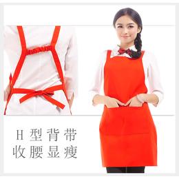 昆明围裙定做厂20年老厂技艺精湛设计美观面料考究