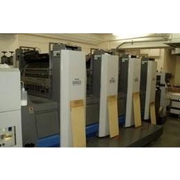 2006年进口二手RYOBI 良明684四开胶印机(国外使用)