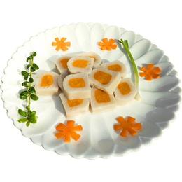 西安鱼丸,包心鱼丸价格,优鲜港水产大虾批发(多图)
