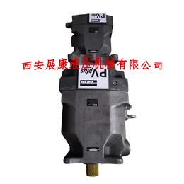 供应派克PV270+080柱塞泵掘进机双联泵串泵液压变量泵