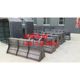 混凝土隔离墩钢模具厂家