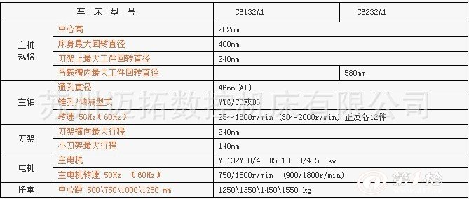 广州机床 c6132a1 苏州低价销售