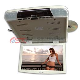 工厂直销15.6寸吸项式DVD 吸顶显示器 汽车MP5
