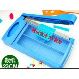 Paper Cutter Series切纸刀 学校手工专用切纸刀A600S M L裁纸刀