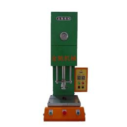 供应厂家直销金驰品牌JCC系列台式C型油压机  轴承冲压
