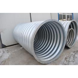 厂家直销各种波距波纹管钢波纹管支持定制