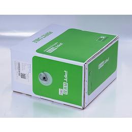 深圳普菲特专业生产弱电安防监控视频线 国标网线 电话线缆厂家