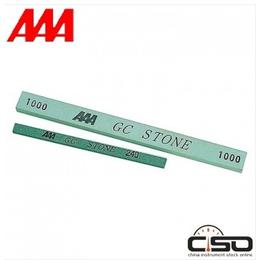 用于一般模具非铁金属硬质工具的盒装油石 GC STONE