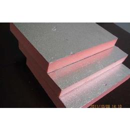 保冷材料酚醛复合风管板