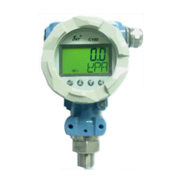 SWP-CY80低功耗现场压力变送控制器电池供电