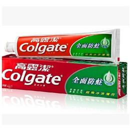日化用品牙膏批发 高露洁牙膏厂家直销 优质牙膏货源