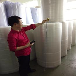 机械配件包装加厚气泡膜 防震防刮伤 苏州厂家直销