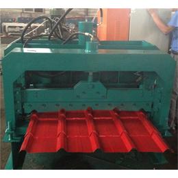 南昌彩钢 压型钢板设备制造