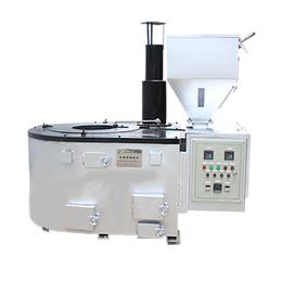 生物质工业熔铝炉 浇铸压铸配套的铝合金熔炼炉颗粒化铝炉