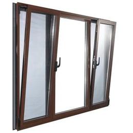 供应门窗之-断桥铝窗