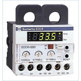 韩国三和EOCR-DGT电动保护器-杰亦洋代理