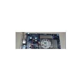 显卡MX4000 128M128B PCI原装芯片 PCI