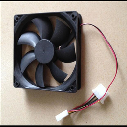南昌深知电脑维修中心-散热器风扇维修