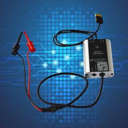 松茂SM100-C HART转USB 内置24V电源