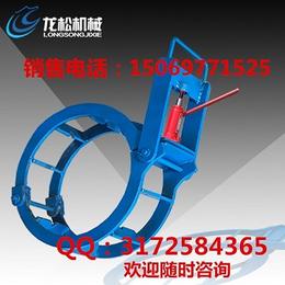 液压式对口器石油管道专用对口器
