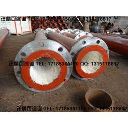 陶瓷复合管高性价比使用条件