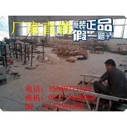 猴年销售最火的混凝土路面振动梁还是济宁龙松平安国际乐园