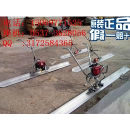 2.5米振动尺厂家济宁龙松手扶式振动尺