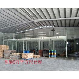 嘉信中港物流报关仓储23年专业经验