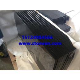 中国黑石材台面板 光面 工程板 窗套