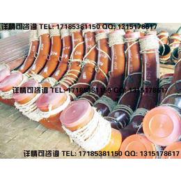 陶瓷复合管应用领域使用方法