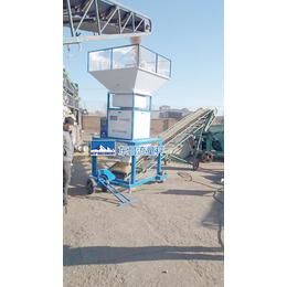 吉林东昌10吨流量秤代替地磅DCS-L50