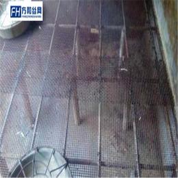 热镀锌轧花养猪网生产厂家