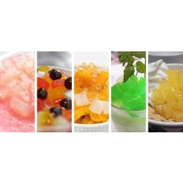 椰果脆化剂魔芋胶椰果增稠脆化魔芋粉
