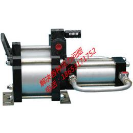 压缩空气加压泵 空气增压qy8千亿国际空气稳压qy8千亿国际 空气放大器