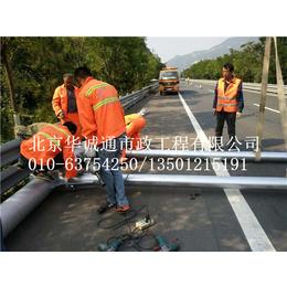 北京标牌立柱厂家停车场标识