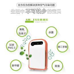 家用空气净化器性价比厂家