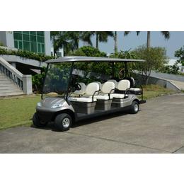 供应利凯士得8座电动高尔夫球车酒店接客度假村代步
