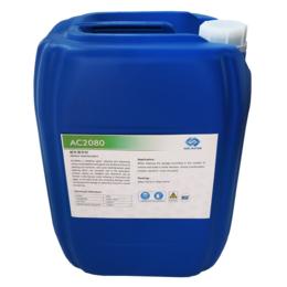 贵州哪里有生产碱性清洗剂循环冷却水碳钢管道碱性除垢剂RO膜