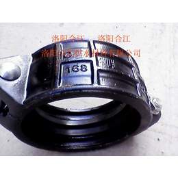 D168-6.4mpa卡箍式柔性管接头