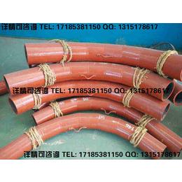 陶瓷复合管应用领域突出优点