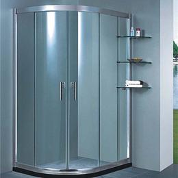 供应-淋浴房隔断系列