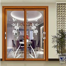 門窗系列之-鋁合金門