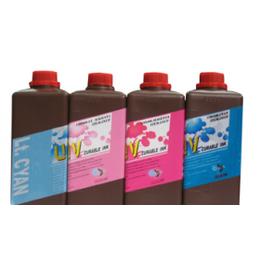 UV喷码机墨水 UV墨水 UV固化墨水 INUP-SOF墨水