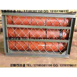 陶瓷复合管规格型号安装施工