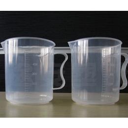 厂家直销500ml塑料量杯批发PP塑料刻度烧杯