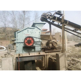 海东 制砂机、铭德机械(认证商家)、矿石制砂机哪家好